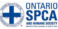 Ontarion SPCA and Humane Society